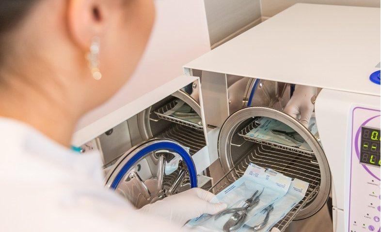 Dezynfekcja a sterylizacja