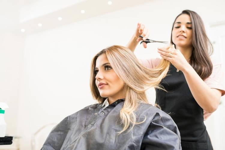 salon fryzjerski bemowo
