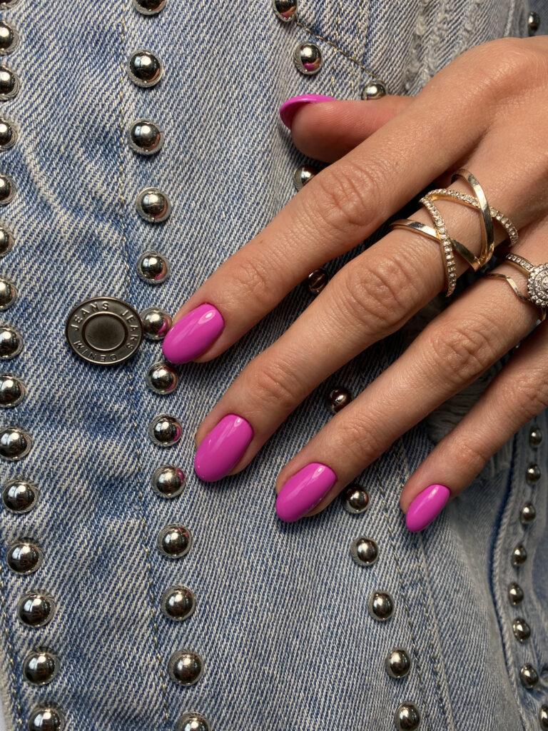 stylizacja paznokci bemowo